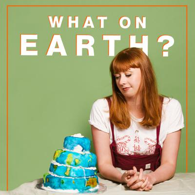 What On Earth: The Sustainable Podcast sees Sarah discusses the issues affecting our planet with a different topic each week. It's a lighthearted, chatty and informative look at climate change, backed up by the experts at environmental charity, Hubbub.  Created by Hubbub  Presented by Sarah Divall Produced by Ross Buchanan