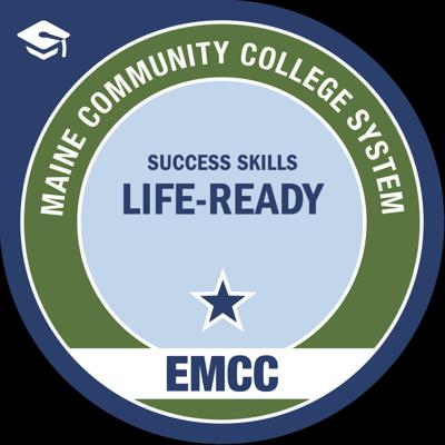 This podcast series was developed at the request of the Maine Department of Corrections.  The topics explored relate to life skills, education preparedness, and work ready skills.