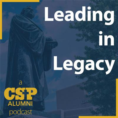 Leading In Legacy