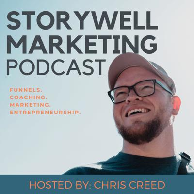 Storywell Marketing Podcast