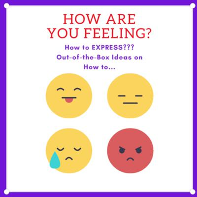 How to Express Feelings?