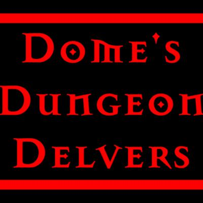 Dome's Dungeon Delvers