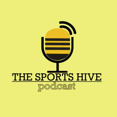 Sports Podcast performed by two friends based out of two different cities.