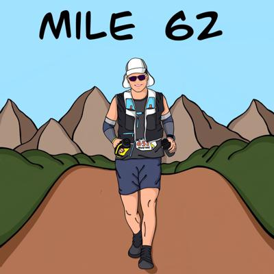 Mile 62 Trail Running Channel