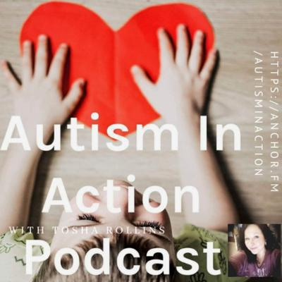Helping families connect with services, support, and all things Autism.  Support this podcast: https://anchor.fm/autisminaction/support