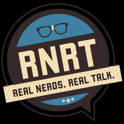 Real Nerds Real Talk Podcast