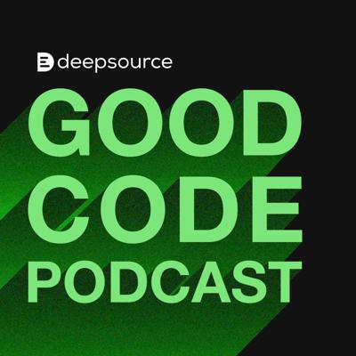 Monthly podcast where we talk to long-time programmers and engineering leaders about various aspects of building great software. Hosted by Sanket Saurav, founder of DeepSource.