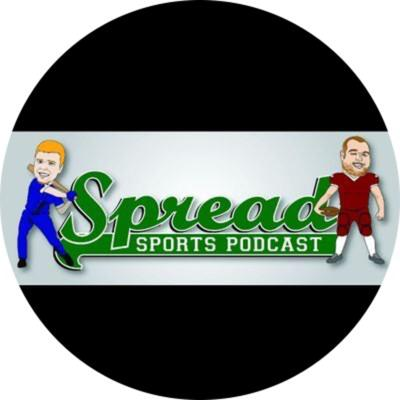 Spread Sports Podcast