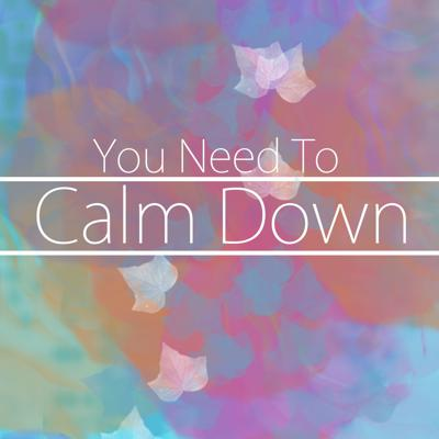 Take a few minutes to learn and listen to practices that help you Calm down and relieve some of that Anxiety!  Support this podcast: https://anchor.fm/carlos-manuel1/support
