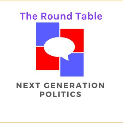 """The Round Table provides a platform for conversation and engagement of civically-minded young people from different parts of the country. We strive to model civil dialogue across various divides--socioeconomic, racial, ethnic, political, and regional. We aim to challenge norms and represent all kinds of diversity--especially of perspective and ideas--enabling listeners to """"hear"""" our thinking.   The Round Table is 100% created and edited by young people committed to building a more just and joyous world."""