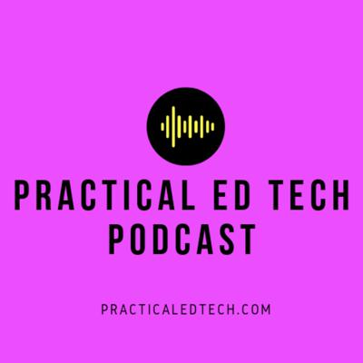 Every week I share news and tips about educational technology.  In every episode I answer questions from readers of FreeTech4Teachers.com, PracticalEdTech.com, and from viewers of my YouTube channel.