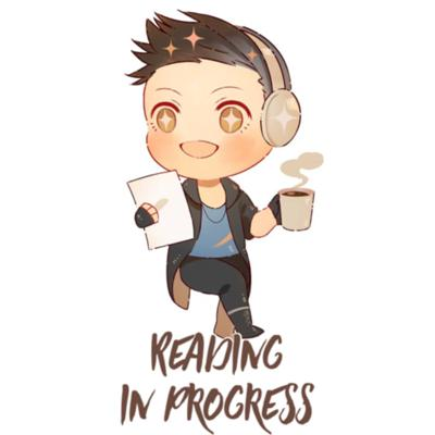 A podcast for reading fanfiction from AO3 (Archive of Our Own) and discussing fandom topics.  Support this podcast: https://anchor.fm/readinginprogress/support