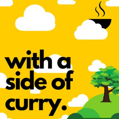 With A Side Of Curry