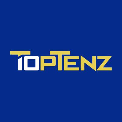 TopTenz - Daily Top 10s