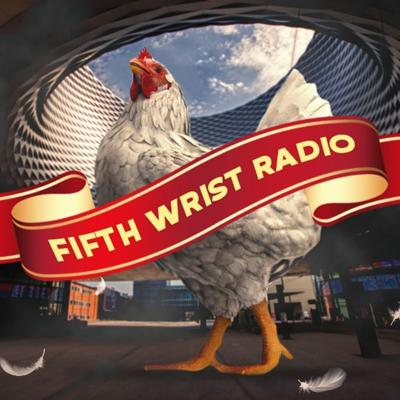 Fifth Wrist Radio