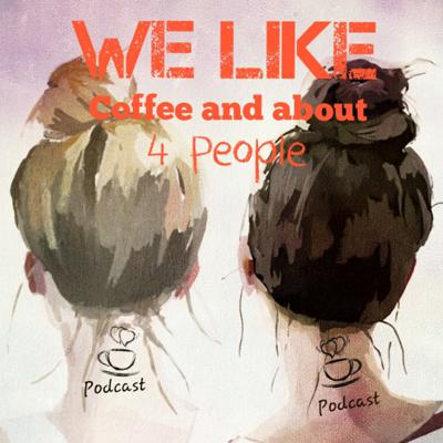 This is a podcast of two sisters who love comedy, true crime and stories of when we were 911 dispatchers. We have got a ton of real life knowledge and laughs for you. We discuss all things adulting, from parenting to adulting 101. Join us while we entertain the shit out of you! We'll give advice and tips, pointers and ask your opinion as well. Adulting is hard but we are gonna make it through, while making light of the cards we were dealt.  Support this podcast: https://anchor.fm/we-like-coffee-and-about-/support