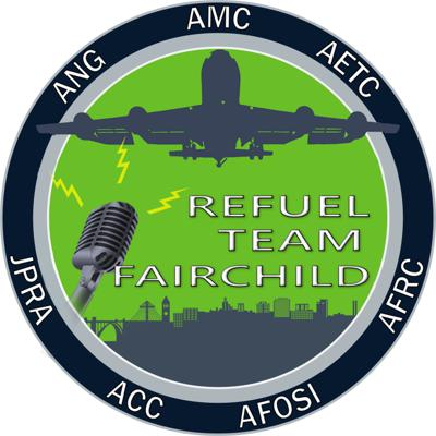 Refuel Team Fairchild