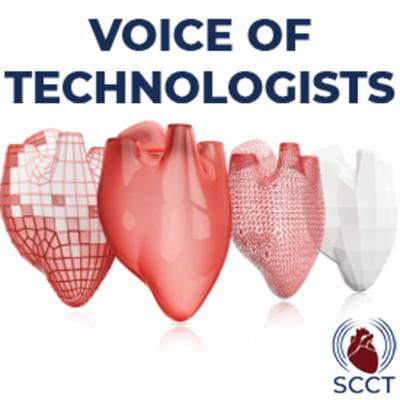 SCCT Voice of Technologists' Podcast