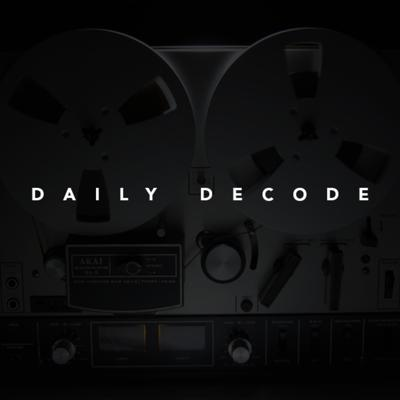 DAILY DECODE