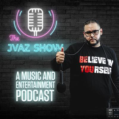 Welcome to The JVaz Show!   Your host, JVaz, welcomes a wide variety of guests to discuss a slew of topics including, featured artist's history and background, current events, culture, music, religion, entertainment, and comedy.   We also include motivational episodes with special guests to highlight life changing events!  We have a special segment called The Underdog where independent and up & coming artists from all over the world have the opportunity to display their skills as we feature their music in a unique playlist.  Visit us @ www.TheJVazShow.com Support this podcast: https://anchor.fm/thejvazshow/support