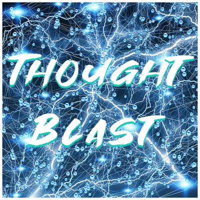 This is Thought Blast! A podcast about the things I like, which mostly includes anything tech and sports related! I hope to bring some sort of value to whoever listens by giving my thoughts (and my guest's thoughts) on things that I've experienced/want to experience. Give it a chance and if you like it, definitely let me know!