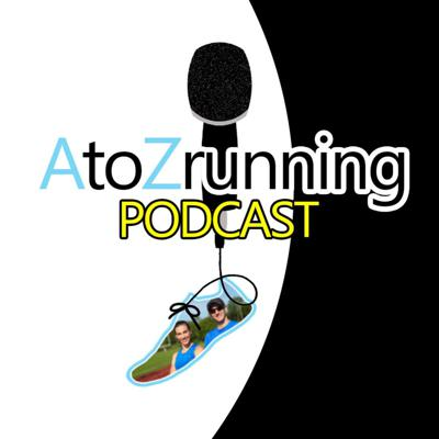Andi and Zach, founders of atozrunning.com, dive into distance running from every angle. Training tips and racing recommendations? Staying healthy or recovering from injury? Stories of successes or tales of tragedies? It's all here!