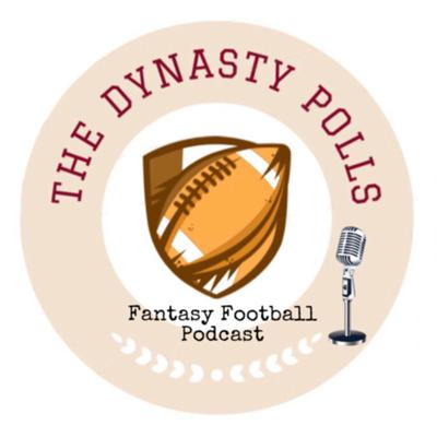 One of the top podcasts about Dynasty/Fantasy Football. You name it, we cover it. All things from Hot takes, NFL News, Trades, Free Agents, when to BUY and SELL players, & hey..we actually CARE about YOUR Fantasy teams. Come hang ✌🏻  Hosted by: Austin Abbott, Nick DeGroat, & Alex Clayton Support this podcast: https://anchor.fm/thedynastypolls/support