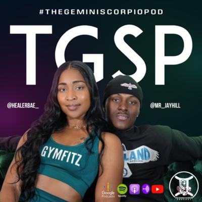 To help couples grow through their differences with entertainment & a touch of toxicity ! A open look at a real relationship with real flaws and real strengths. A reality podcast without the script ! The Gemini Scorpio Podcast !  Support this podcast: https://anchor.fm/TGSP/support