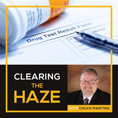 Clearing The Haze