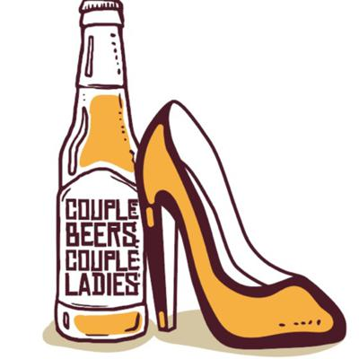 Couple Beers Couple Ladies Podcast