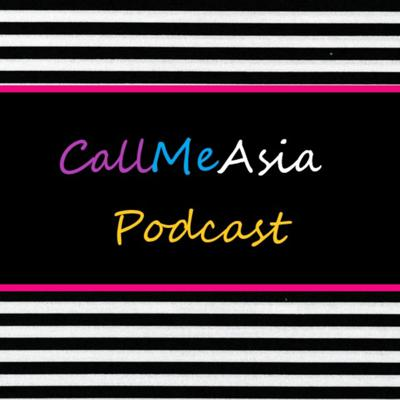 Welcome everyone to the CallMeAsiaPodcast. This safe space platform was created by a woman for all women because sisterhood matters. My talking points include, but not limited to, the nine F's. (Faith, Feminine traits, Family, Friends, Finance, Freedom, Fitness, Food, and Fun). All things related to womanhood Support this podcast: https://anchor.fm/callmeasiapodcast/support