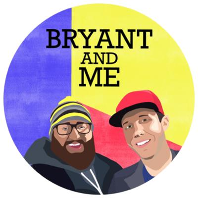 Bryant and Me
