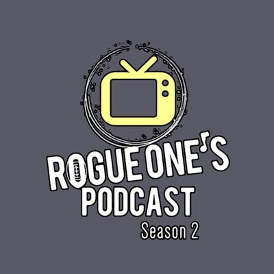 Rogue One's Podcast