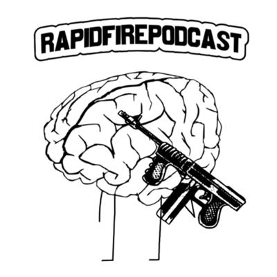 Rapid Fire Podcast