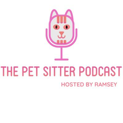 The Pet Sitter Podcast