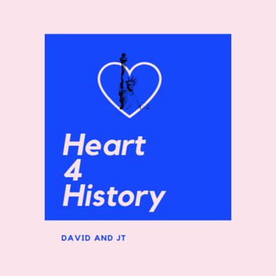 Heart for History