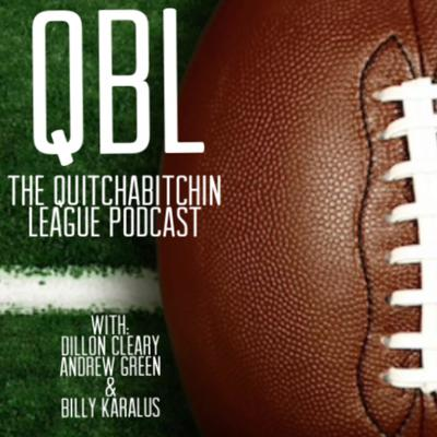 Three fantasy football league members give updates on their league which mostly entails smack talk and harassment of everyone involved. Relatable to your own fantasy football league, experience the highs and lows with the guys after every week of action!