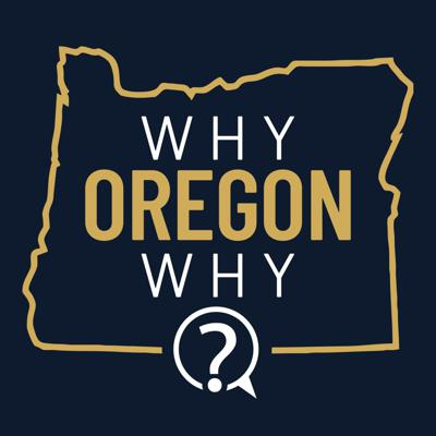 Lifelong Oregonian Arran Gimba answers the biggest questions pertaining to the state of Oregon.