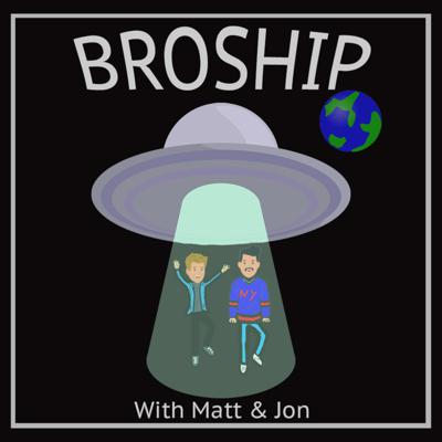 Matt and Jonathan think they are way funnier than they really are. So much so, that they decided other people should listen to them talk for long periods of time. Thanks for listening!