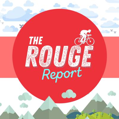The Rouge Report is a new cycling podcast aimed at the new generation of cycling fans who engage with the sport online and on social media.   Released on a weekly basis, the Rouge Report brings you a mix of the big stories from the world of pro cycling along with analysis and other stories you may have missed.  The Rouge Report is co-hosted by Ollie Attinger of Cycling Pulse and YouTube's most respected cycling pundit, rising star Patrick Broe aka 'Lanterne Rouge'.