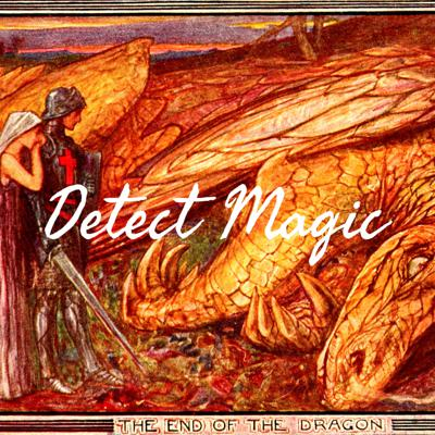 Detect Magic