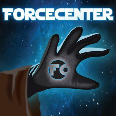 From the fandom of comedian/writer Joseph Scrimshaw, comedian/ writer Ken Napzok, and actor/ host Jennifer Landa comes ForceCenter -- celebrating Star Wars from the center of the galaxy.