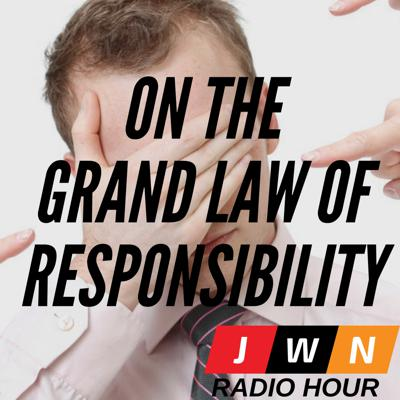 Cover art for On The Grand Law Of Responsibility