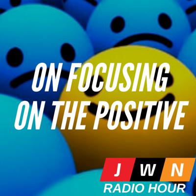 Cover art for On Focusing On The Positive