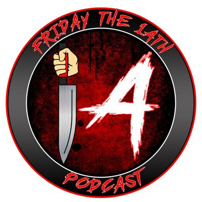 Friday the 14th Podcast