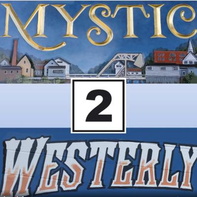 Mystic 2 Westerly