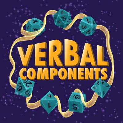 The Verbal Components Podcast