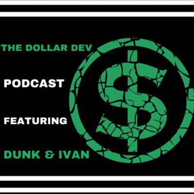 Every week Dollar Dev, Dunk & Ivan bring you the wildest conspiracies, hot takes, and that sucio talk.