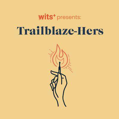 The TrailBlaze-Hers podcast tells the stories of influential women in tech - one story at a time.