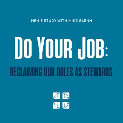 Cover art for Do Your Job: Session 8